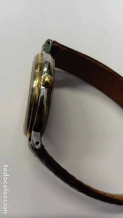 Vintage: Reloj Kronos Quantieme - Foto 4 - 195850012