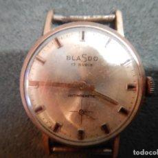 Vintage: RELOJ BLASDO. Lote 195879177