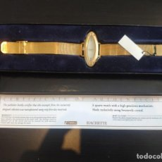 Vintage: RELOJ JEWL WATCH CON CERTIFICADO CRISTAL SWAROVSKI. Lote 195994200
