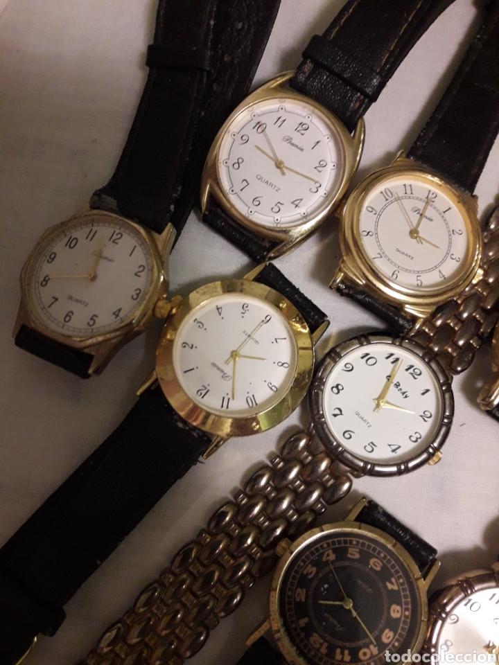 Vintage: Lote de relojes vintage de cuarzo - Foto 6 - 196550737