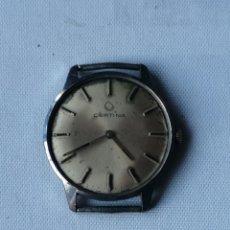 Vintage: ANTIGUO RELOJ CERTINA C.E. 077.. Lote 196594761