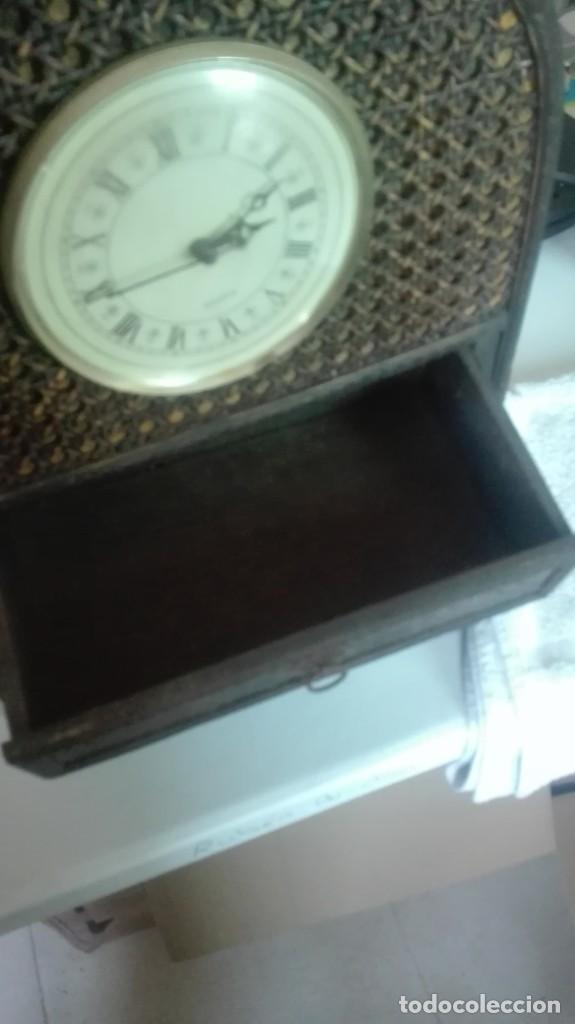 Vintage: Reloj de pared para restaurar - Foto 5 - 198648946
