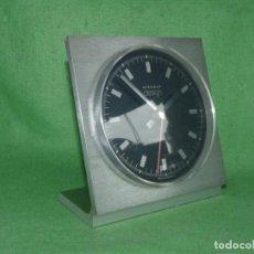 Vintage: DEPORTIVO RELOJ KIENZLE DESIGN CHRONOQUARZ MADE IN GERMANY GRANDE AÑOS 70 VINTAGE RETRO SPORT. Lote 201106801