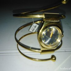 Vintage: RELOJ SWATCH OCTOPUSSY JAMES BOND. Lote 201994303