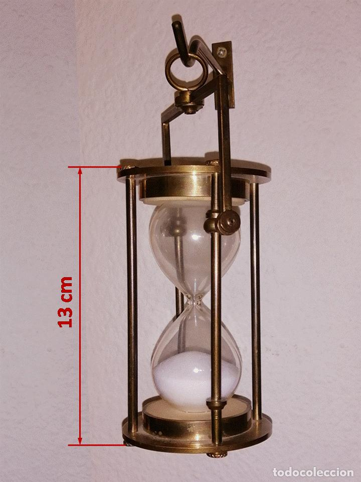 RELOJ DE ARENA (Relojes - Relojes Vintage )