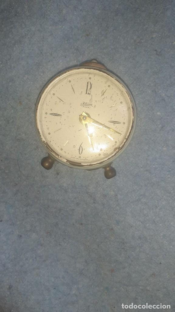 DESPERTADOR (Relojes - Relojes Vintage )