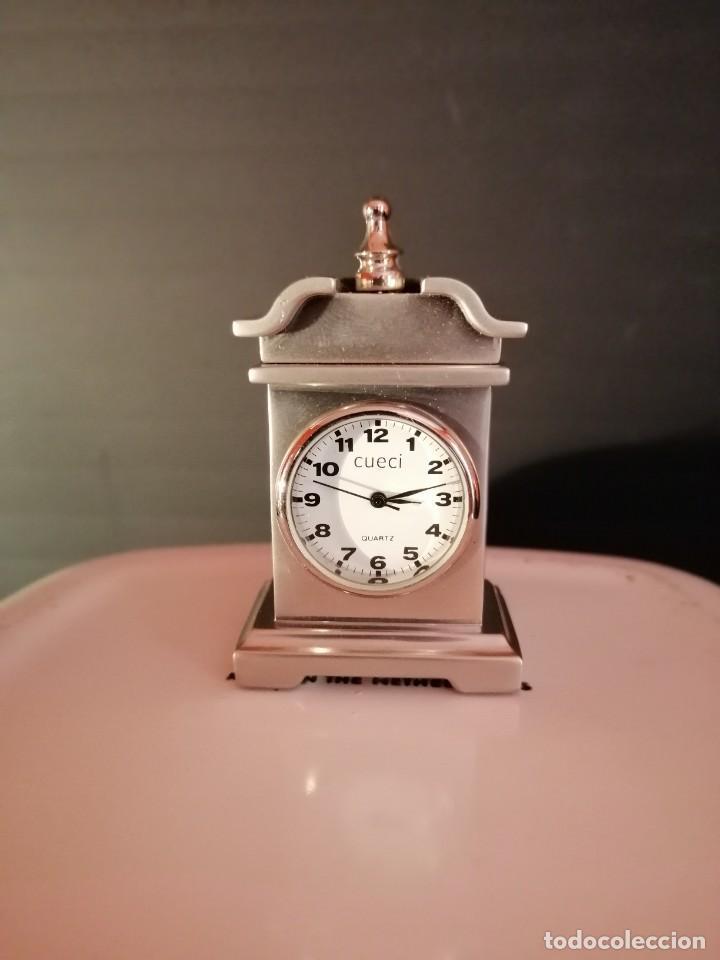 "BONITO MINI RELOJ DE COLECCION ""B"" (Relojes - Relojes Vintage )"