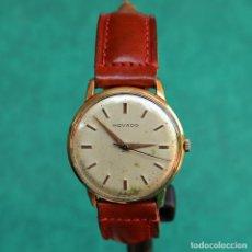 Vintage: MOVADO RELOJ DE CUERDA 365 VINTAGE SUIZO WATCH MONTRE. Lote 203938915