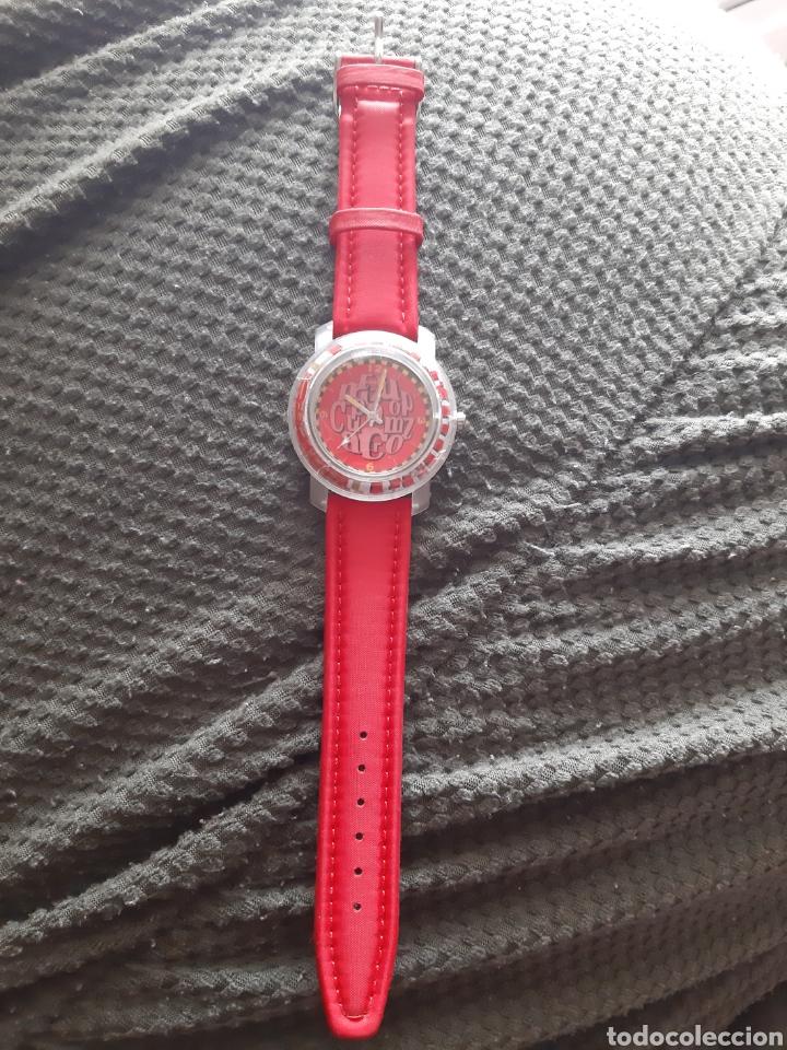 RELOJ CRUZCAMPO EDICIÓN LIMITADA 1998 (Relojes - Relojes Vintage )