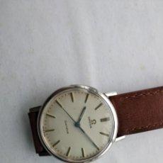 Vintage: RELOJ OMEGA GENEVE. Lote 206959540