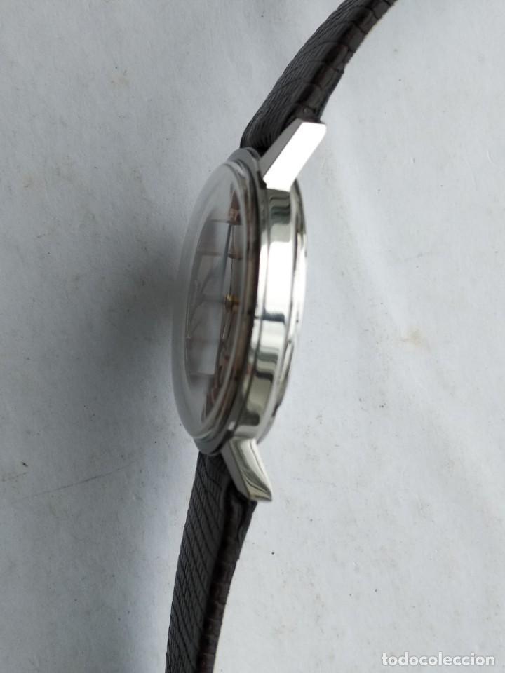 Vintage: Reloj Omega geneve - Foto 5 - 206959540