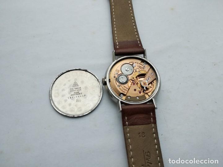 Vintage: Reloj Omega geneve - Foto 6 - 206959540