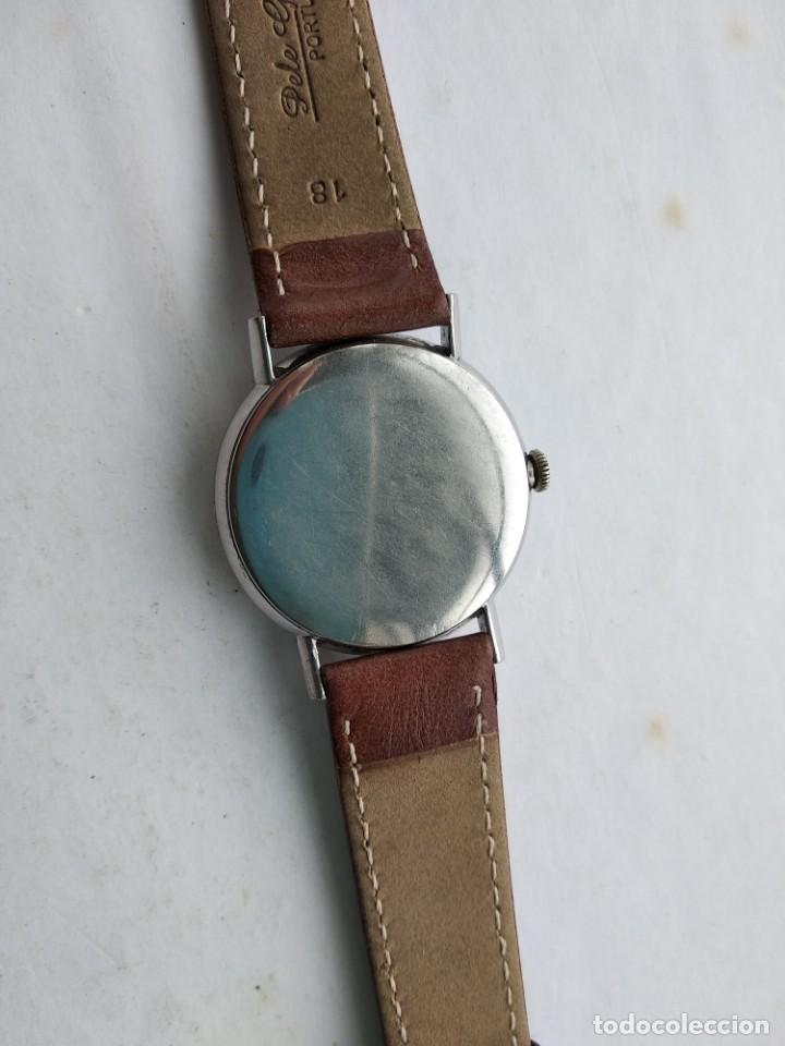 Vintage: Reloj Omega geneve - Foto 9 - 206959540