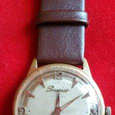 Vintage: ANTIGUO RELOJ DE CUERDA PREMIER. Lote 207194090