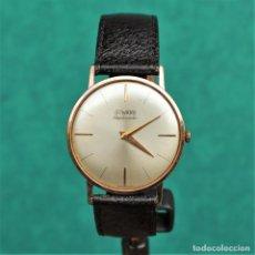 Vintage: DUWARD RELOJ DE CUERDA VINTAGE FHF 81 SUIZO WATCH MONTRE. Lote 203940876