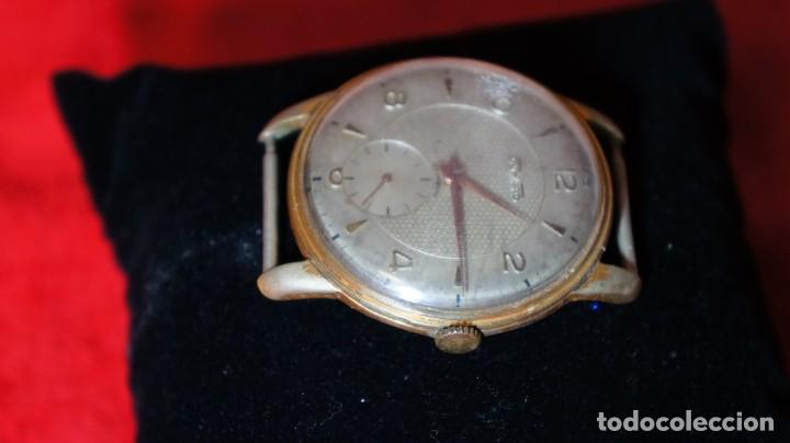 Vintage: Reloj Duward vintage - Foto 3 - 210061946