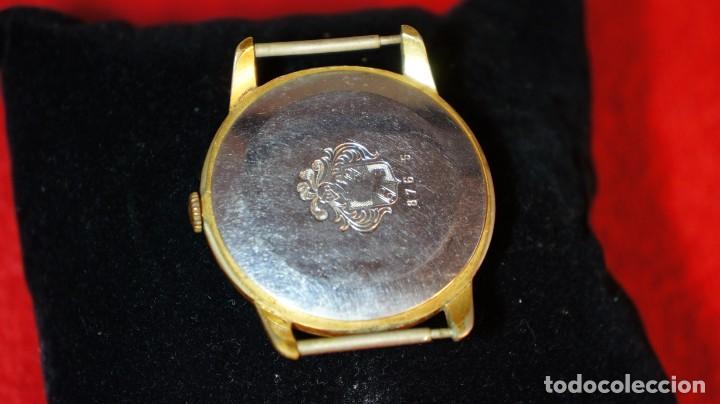 Vintage: Reloj Duward vintage - Foto 4 - 210061946