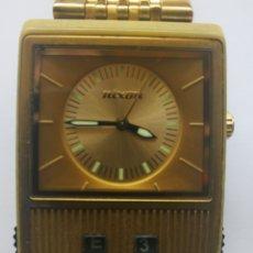 Vintage: RELOJ NIXON THE SCORE SK-09 JAPAN.. Lote 210583907