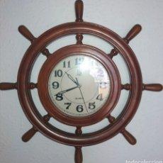 Vintage: ANTIGUO RELOJ TIMON DE BARCO. Lote 210621818