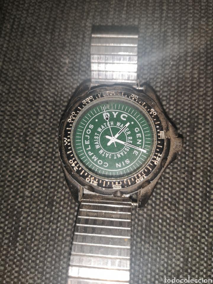 Vintage: Lote relojes publicitarios, dyc, Schweppes..., - Foto 3 - 211481197