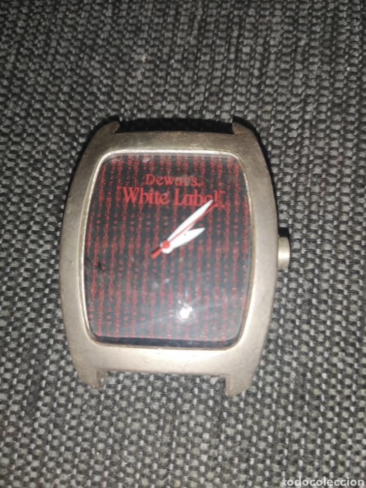 Vintage: Lote relojes publicitarios, dyc, Schweppes..., - Foto 4 - 211481197