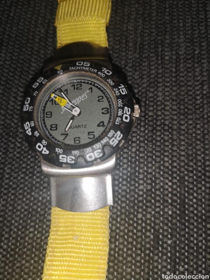 Vintage: Lote relojes publicitarios, dyc, Schweppes..., - Foto 5 - 211481197