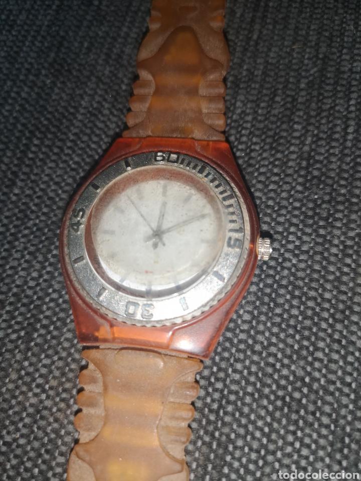 Vintage: Lote relojes publicitarios, dyc, Schweppes..., - Foto 7 - 211481197