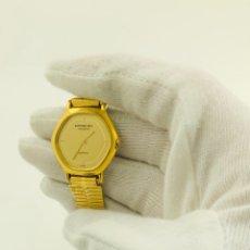 Vintage: RELOJ RAIMOND WEIL GENEVE 9250. Lote 213537048