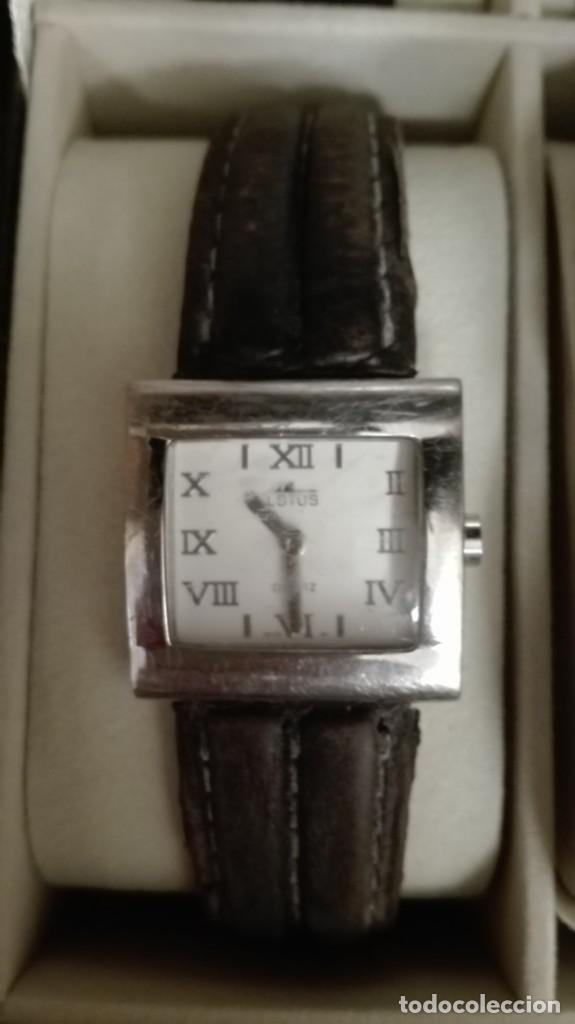 Vintage: Oportunidad!!! Enorme lote de relojes - Foto 17 - 216373031