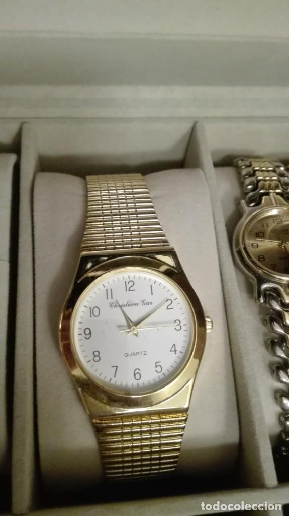 Vintage: Oportunidad!!! Enorme lote de relojes - Foto 26 - 216373031