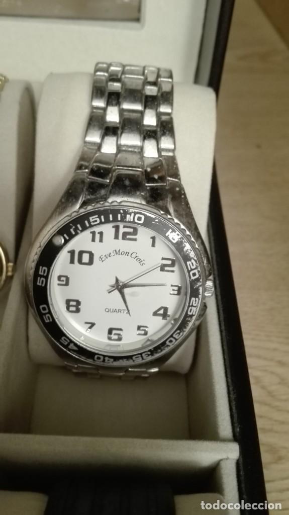 Vintage: Oportunidad!!! Enorme lote de relojes - Foto 28 - 216373031