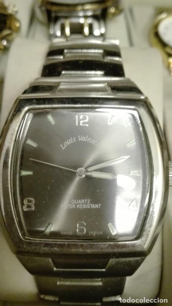 Vintage: Oportunidad!!! Enorme lote de relojes - Foto 31 - 216373031