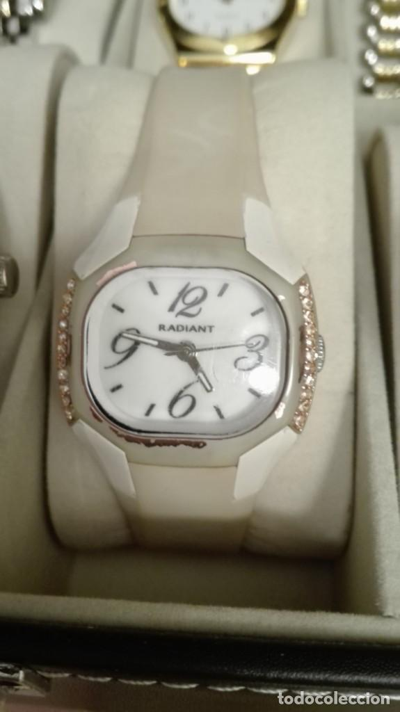 Vintage: Oportunidad!!! Enorme lote de relojes - Foto 32 - 216373031