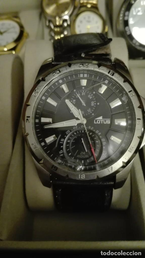 Vintage: Oportunidad!!! Enorme lote de relojes - Foto 33 - 216373031