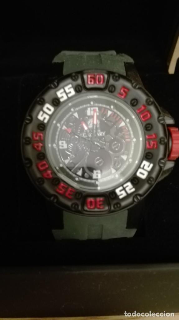 Vintage: Oportunidad!!! Enorme lote de relojes - Foto 35 - 216373031