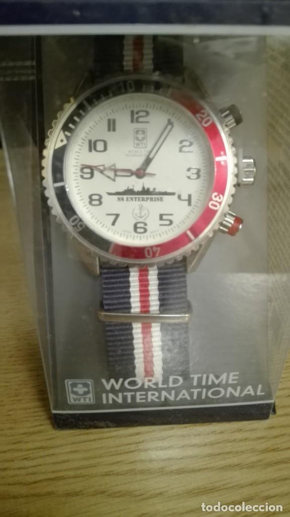 Vintage: Oportunidad!!! Enorme lote de relojes - Foto 38 - 216373031