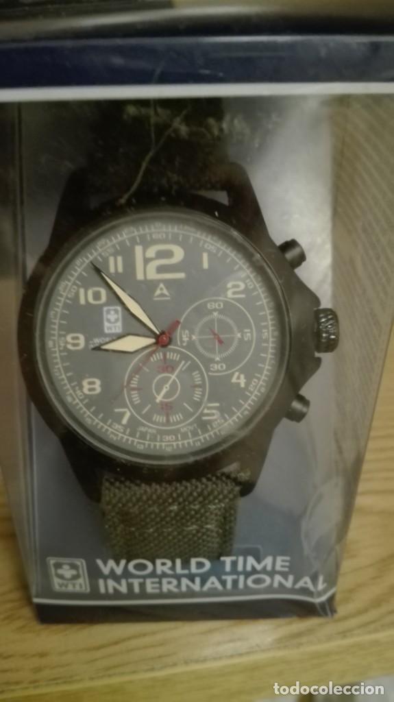 Vintage: Oportunidad!!! Enorme lote de relojes - Foto 39 - 216373031