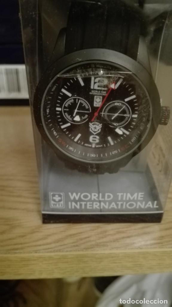 Vintage: Oportunidad!!! Enorme lote de relojes - Foto 41 - 216373031
