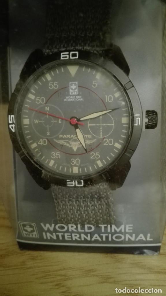 Vintage: Oportunidad!!! Enorme lote de relojes - Foto 45 - 216373031