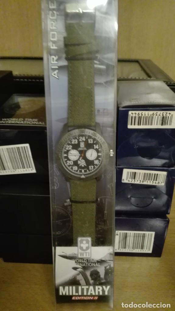 Vintage: Oportunidad!!! Enorme lote de relojes - Foto 46 - 216373031