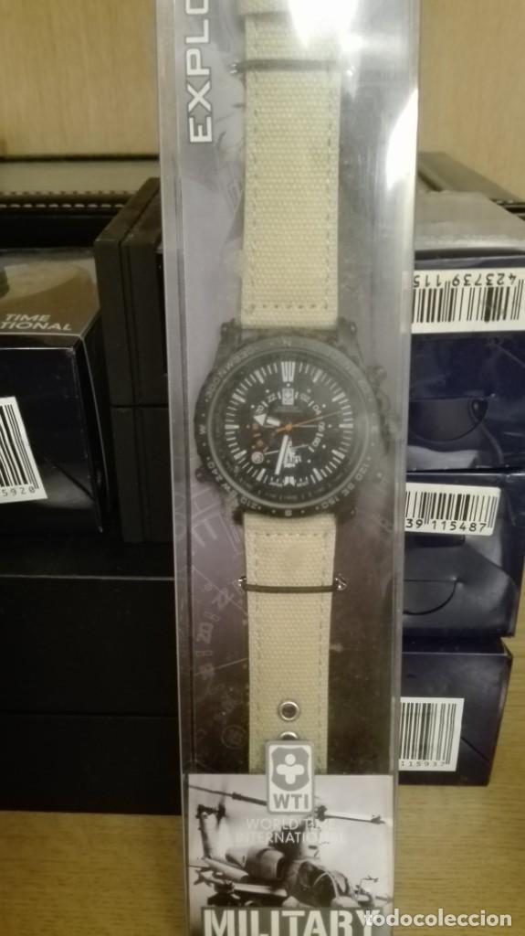 Vintage: Oportunidad!!! Enorme lote de relojes - Foto 47 - 216373031