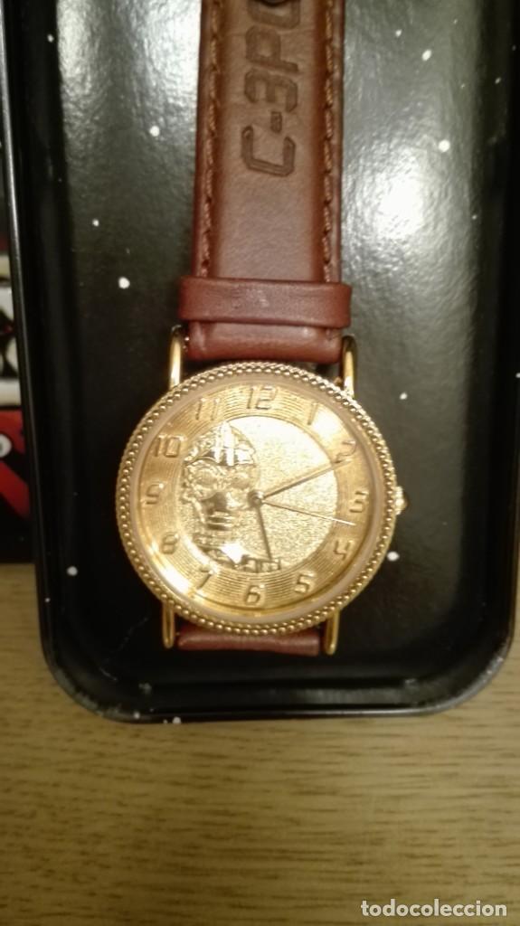 Vintage: Oportunidad!!! Enorme lote de relojes - Foto 49 - 216373031