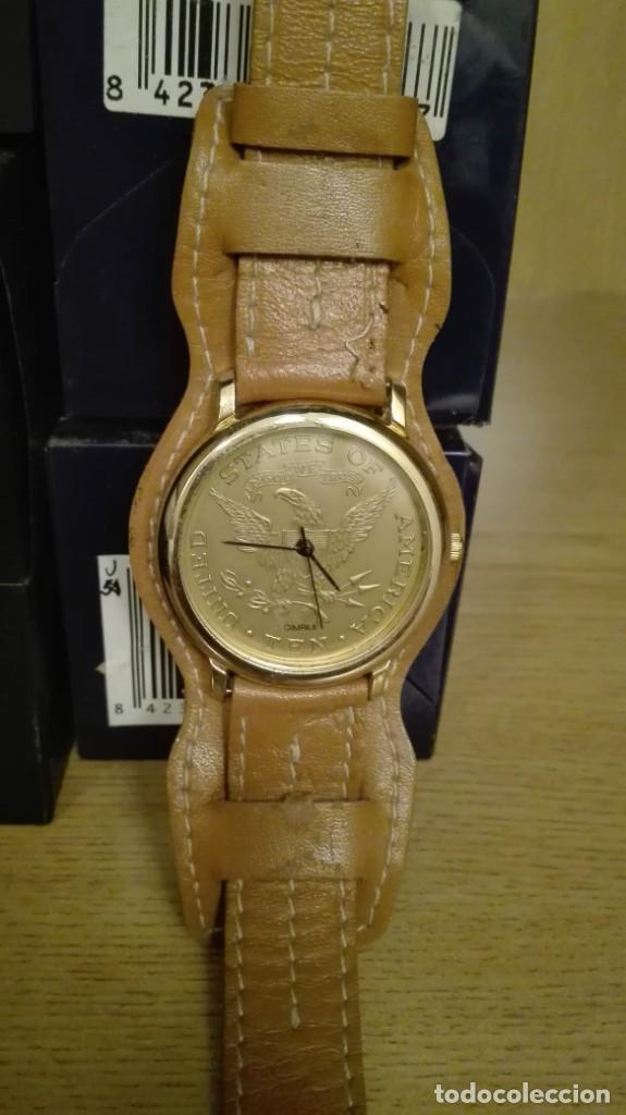 Vintage: Oportunidad!!! Enorme lote de relojes - Foto 50 - 216373031