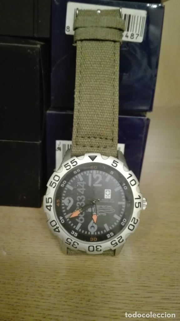 Vintage: Oportunidad!!! Enorme lote de relojes - Foto 52 - 216373031