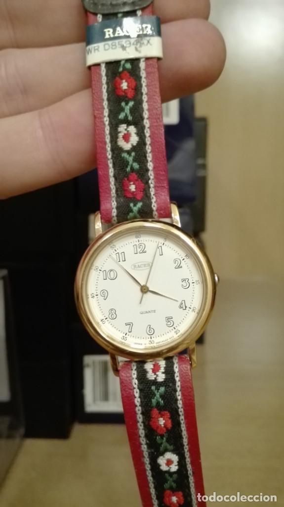 Vintage: Oportunidad!!! Enorme lote de relojes - Foto 57 - 216373031