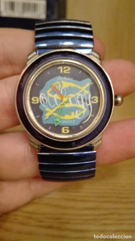 Vintage: Oportunidad!!! Enorme lote de relojes - Foto 58 - 216373031