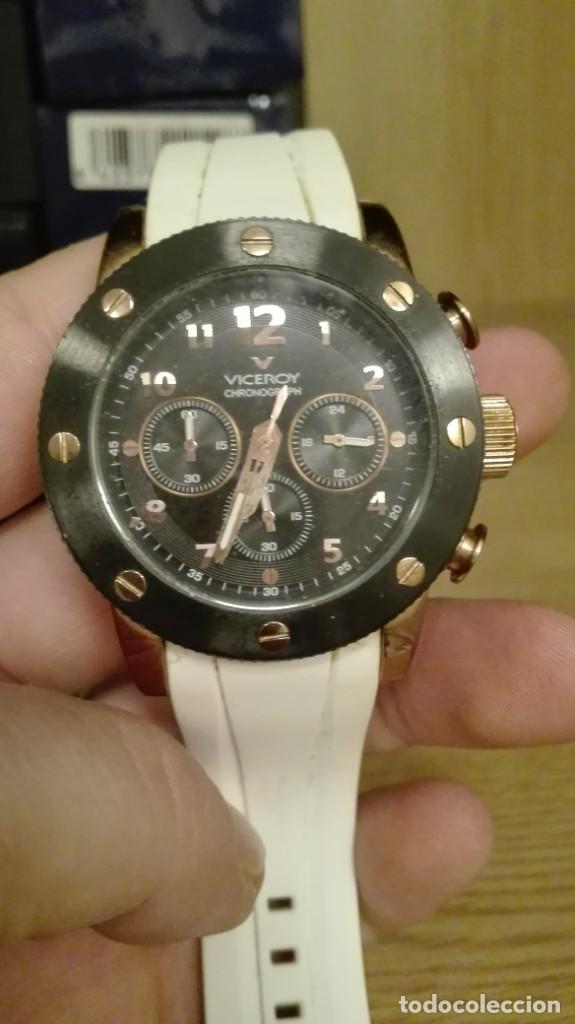 Vintage: Oportunidad!!! Enorme lote de relojes - Foto 59 - 216373031