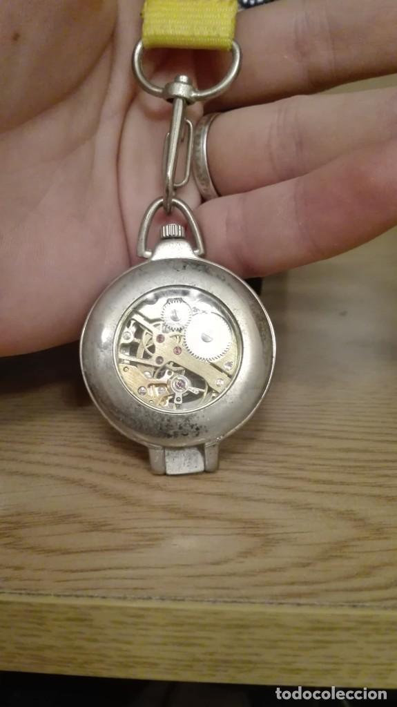 Vintage: Oportunidad!!! Enorme lote de relojes - Foto 61 - 216373031
