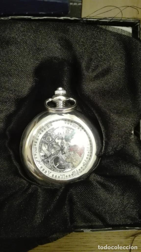 Vintage: Oportunidad!!! Enorme lote de relojes - Foto 62 - 216373031