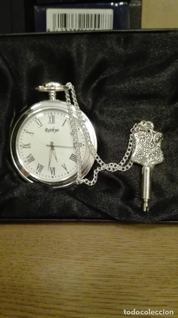 Vintage: Oportunidad!!! Enorme lote de relojes - Foto 63 - 216373031